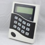 Atendimento ao Tempo da Rede e Controle de Acesso Leitor RS485 (SEF)