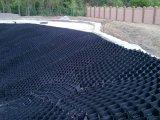 Wasser-und Abfall-Eindämmung durch HDPE Geocell