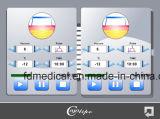 Corps de machine de réduction d'homologation de la CE de la Chine gros amincissant la machine de Cryolipolysis de machine