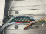 Lightbar (TBD08926-22-4T)를 경고하는 알루미늄 덮개 Tir 88W 구급차 파란 LED