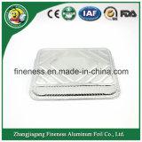 La nourriture de papier d'aluminium plaque Fn-0127