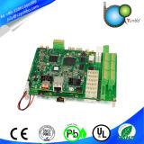 Doppelseitige elektronische gedrucktes Leiterplatte-Herstellung