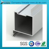 Profilo di alluminio del mercato della Sudafrica del campione libero per il portello della finestra