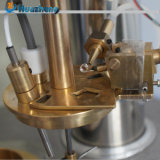 Appareillage fermé de point d'inflammabilité d'équipement de test de pétrole de la cuvette Hzbs-3