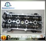 A cabeça de cilindro do motor terminou 11101-28012 para Toyota 1az 2az