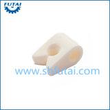 Guide di ceramica dell'allumina per il filatoio del filamento