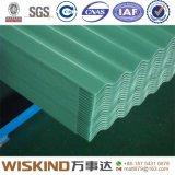 Comitati ondulati del metallo delle lamiere di acciaio per la parete ed il tetto