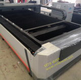 машина резца лазера CNC 500W Ipg с сертификатом патента конструкции