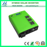 invertitore solare incorporato di potere del regolatore 50A dell'invertitore ibrido di energia solare di 1000W 12VDC