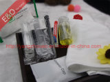 Мешок PVC мешка выдвиженческого подарка набора психического здоровья терпеливейшего косметический для стационара