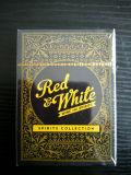 أحمر & [وهيت وين] و [سبيريتس] تجميع [بلي كرد]