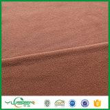 Paño grueso y suave polar anti de Pilling del mantiene durable para la chaqueta del paño grueso y suave de los cabritos