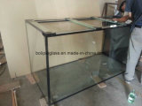 Kundenspezifische große Glasaquarium-Becken