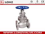 Form-Stahl-Kugel-Ventil API-Wcb