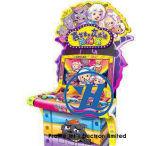 Música cubierta de lujo máquina de juego le dio unas palmaditas en venta (ZJ-LP01)