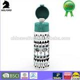 Heiße verkaufenkunst-Entwurfs-hochwertige Sport-Flasche