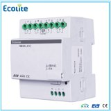 Knx Home and Building Control System 4-Fold Switch Actuator