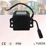 Alarme do apoio do carro do USB da resina Epoxy micro