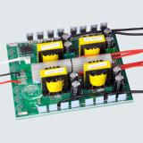 3000W 12V/24V/48V DC AC 순수한 사인 파동 변환장치