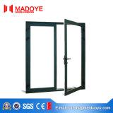 Дверь офиса низкой цены хорошего качества с полым стеклом