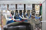 Máquina fría del dispensador de la bebida (YSJ12X4)