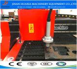 Perforadora del CNC de /Metal del corte del plasma del CNC y de la perforadora