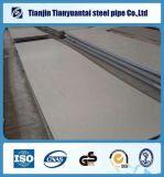 SUS 430 304 chapas de aço inoxidáveis/aço laminado placa