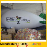 販売のために巨大なPVC膨脹可能なカスタムヘリウムの気球を広告すること