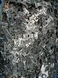 Timbratura del metallo della parte dell'acciaio inossidabile