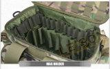Bolso Milf 1000d Bolsa de nylon de camuflaje para herramientas