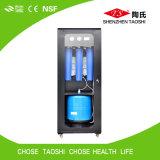 Système de traitement de filtre d'eau de RO d'industrie