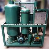 De economische MilieuMachine van de Reiniging van de Olie van het Smeermiddel (TYA) herstelt het Vlampunt, Viscositeit, Foutloze Verrichting