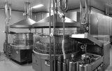 Esterilización de la circulación del aire caliente de los antibióticos de Asmr 800-55 (refrigeración por agua) farmacéutica