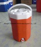 9L het Kamperen van de douane de Plastic Koelere Emmer van de Diepvriezer