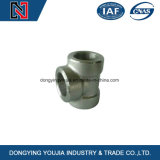 Encaixes de tubulação profissionais do aço do carbono de China