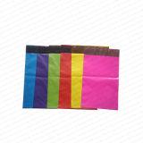 عادة بلاستيكيّة ساعي لون قرنفل مبلمرة مراسلة حقيبة