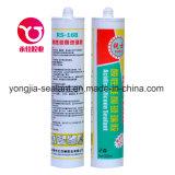 Dichtingsproduct van het Silicone van de marmeren en Muur van de Steen het Zelfklevende (rs-168)