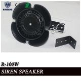 De elektrische Sprekers van de Auto van de Hoorn Speaker/24V Hoogste Waterdichte r-100W, 150W