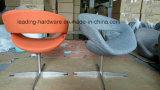 Cadeira do público de Upholstery da espuma da injeção