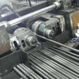 Штанга шестерни стальная круглая для шестерен