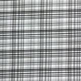 Tela tingida fio poli/de rayon/Spandex Melange (QDFAB-2967)