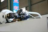 Macchina piegatubi idraulica del freno Wc67y-40t/2500 della pressa di serie di marca Wc67y di Harsle