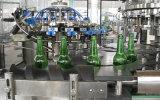 Automatische Kleine van het Micro- van de Fles van het Glas het Vullen Bier van de Ambacht Machine