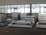 De Bladen van het aluminium 6061 15mm