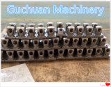 Pièces de rechange de rupteur hydraulique de qualité pour la bride d'in/out