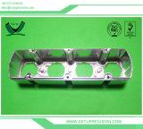 Peças de trituração personalizadas fazendo à máquina do CNC do metal do aço inoxidável do suíço precisão de alumínio de bronze em Shenzhen