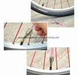 LED-Fahrrad-Auto-Blitz-Ventilverschraubung-Reifen-Gummireifen-Rad-Licht/Lampe