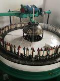 Hilados de algodón del cordón de la computadora de Maquinaria Textil