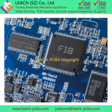 Агрегат PCBA монтажных плат Multi-Слоев (поиск, изготавливание, программирующ, испытывать, грузя)
