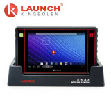 Original Lancement X431 Pad II WiFi Mise à jour par Offical Website Lancer Universal Diagnostic Scanner